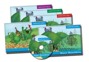 Junior-Keys-Course-Materials