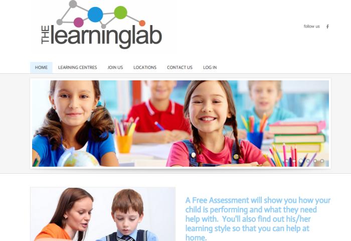 Slider Learning Lab